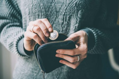 Ethical Wallet is the way to go