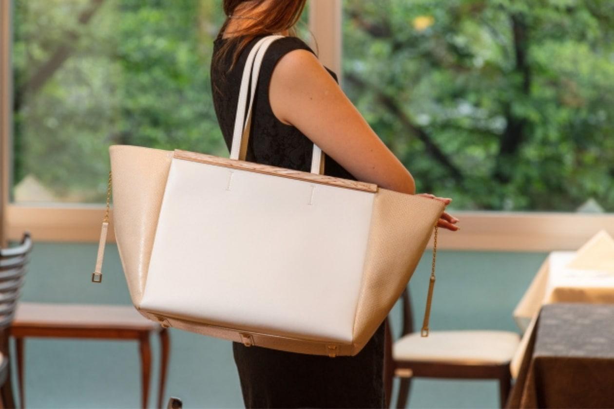 フミコダのバッグ