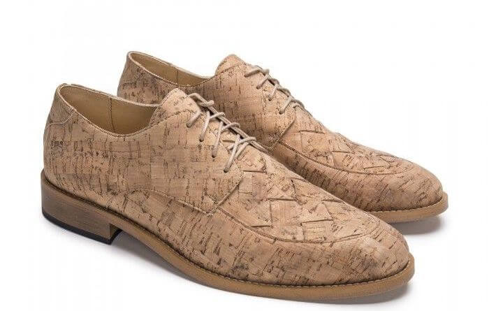 Men's ethical shoes from NAE