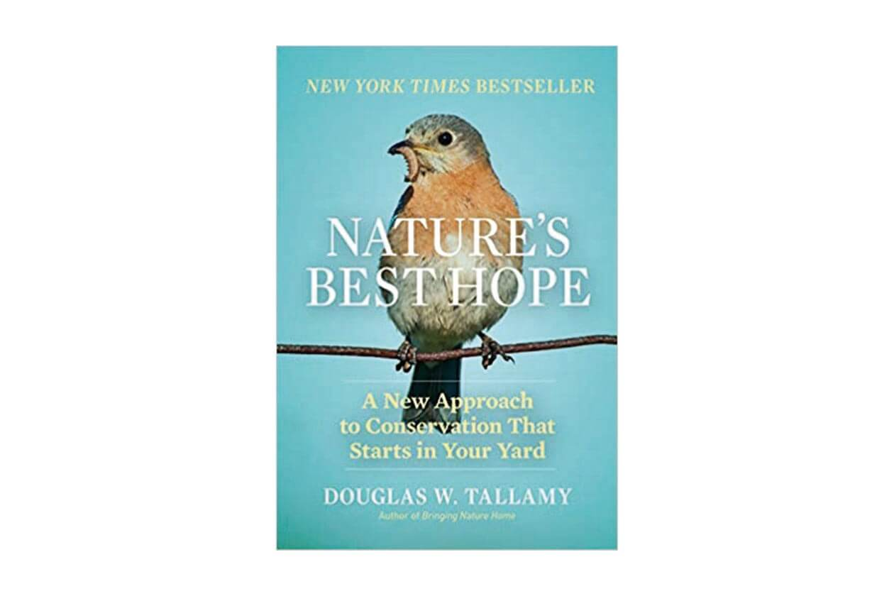 Nature's Best Hope book cover
