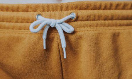 Organic Cotton Sweatpants are so comfy