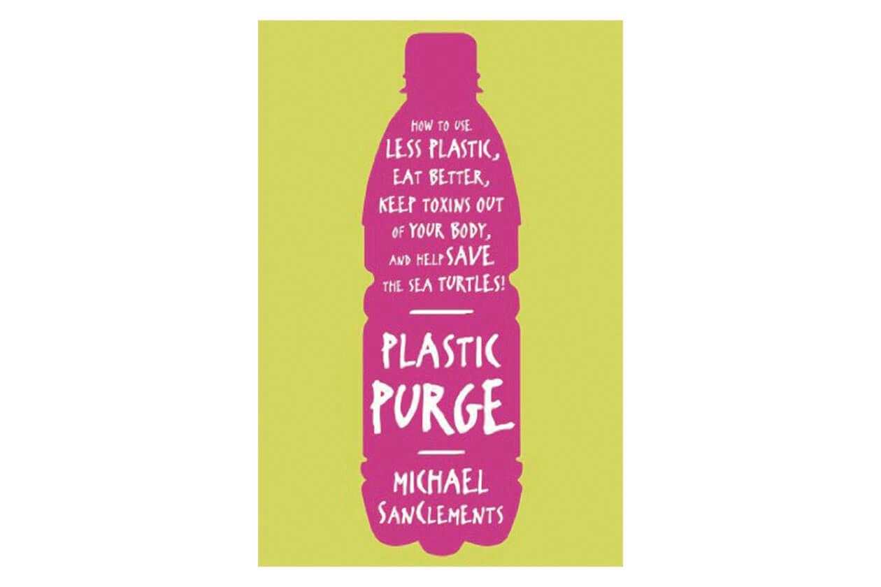 Plastic Purge book cover
