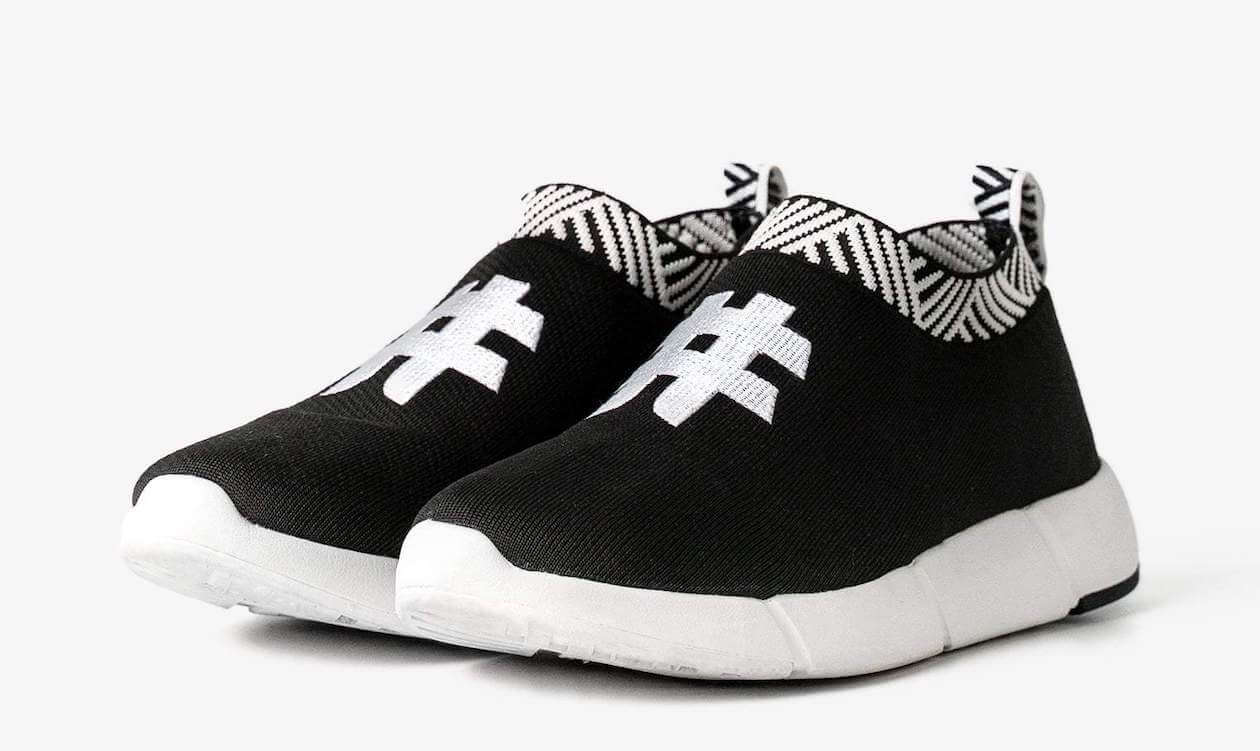 Ren Original's coffee shoes