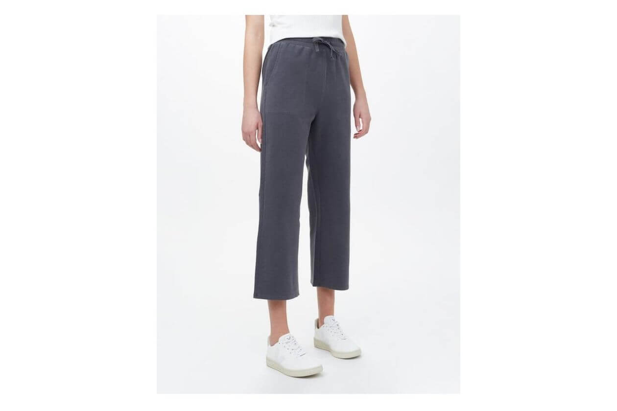 Simple sweatpants from tentree
