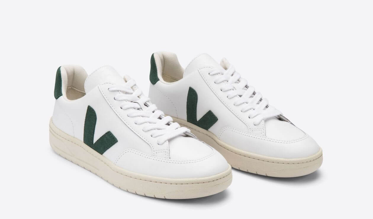 Veja-ethical sneakers