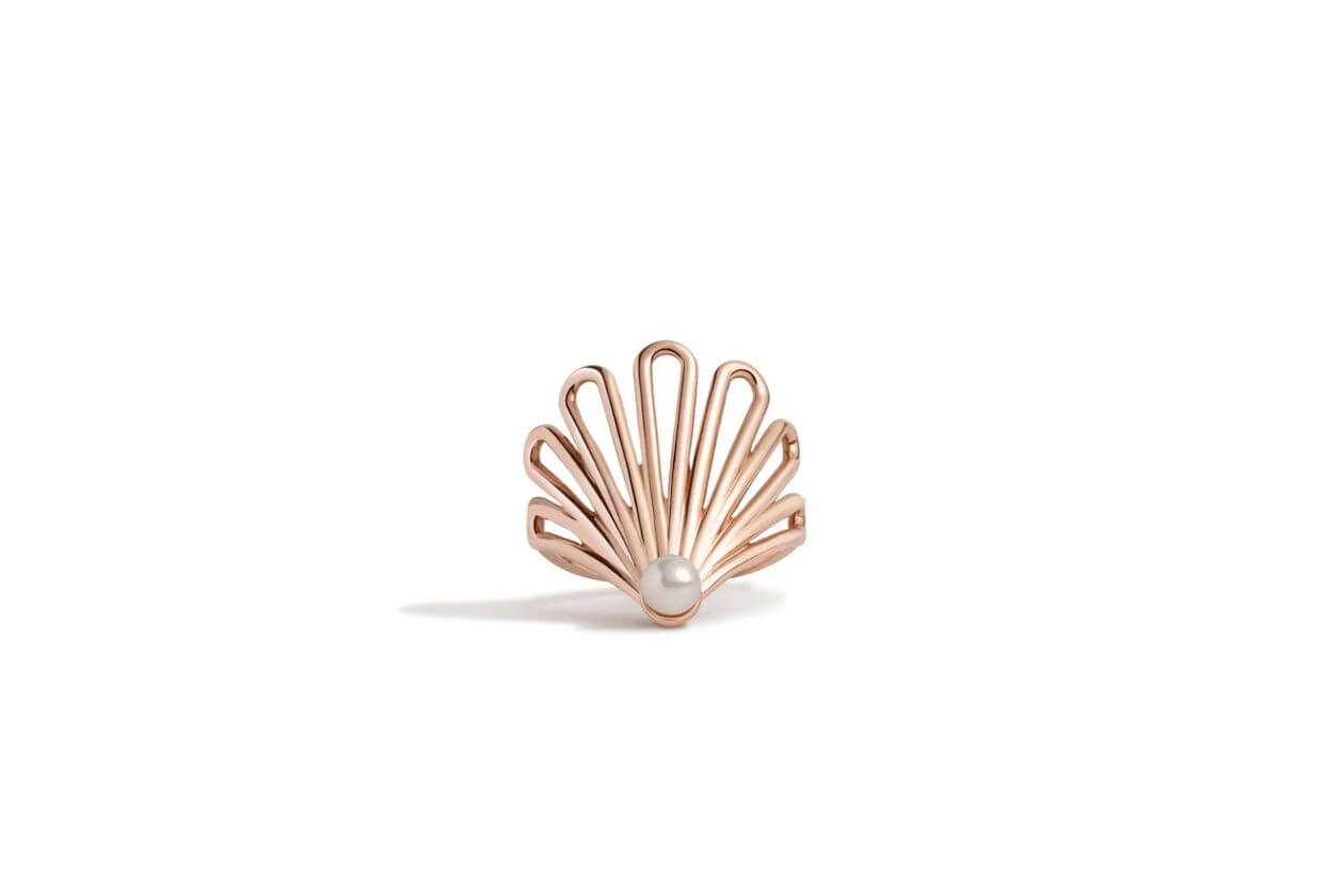 Aurate's Ethical Mother's Day Gift - a ring