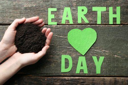 Earth Day Fun Facts!