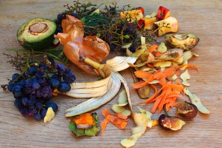 Food Loss and Food waste is a serious issue