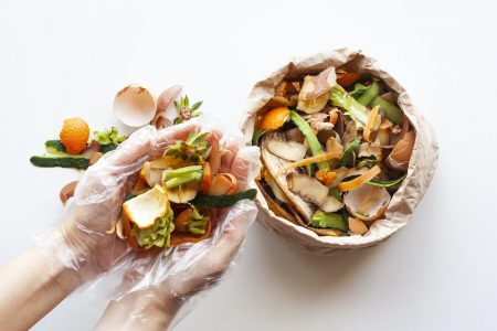 Food Waste to Energy can be the new green energy