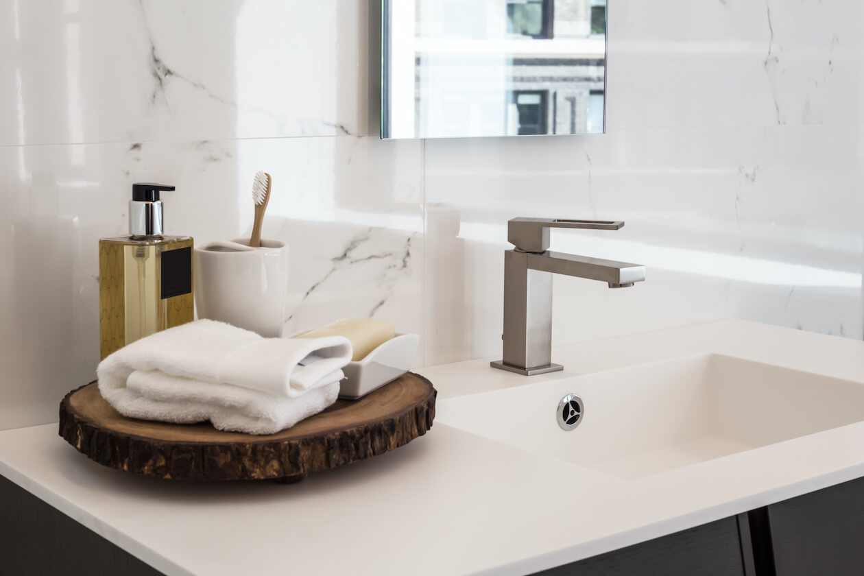 Hotel's Plastic-free hotel amenities make a difference