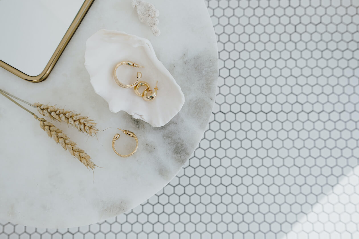 Fairtrade gold rings are beautiful and ethical