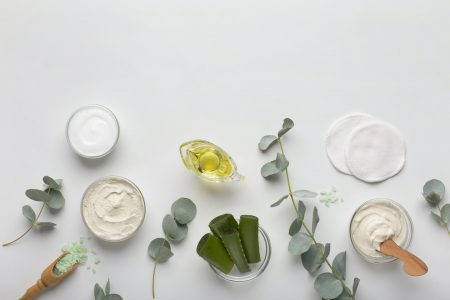 Plastic-free Beauty Products are trending