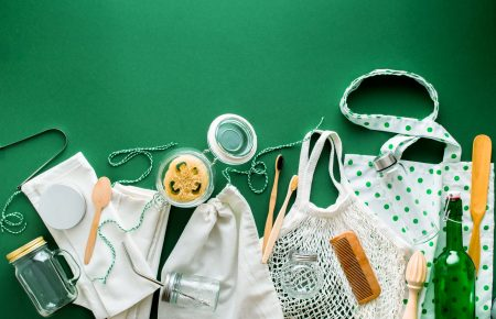 5Rs of Zero Waste pictures of sustainable things