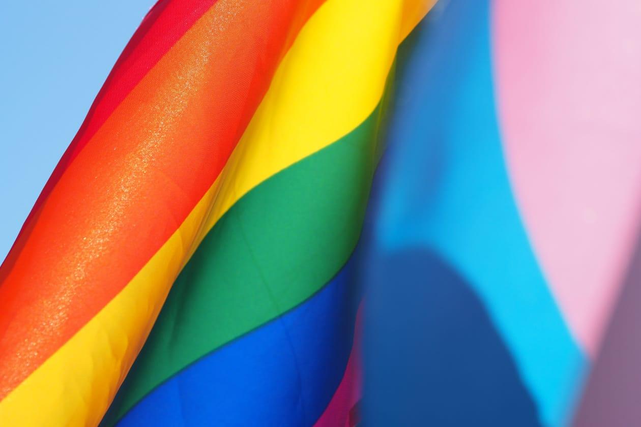 性のマイノリティを支援するアライもAに含まれる