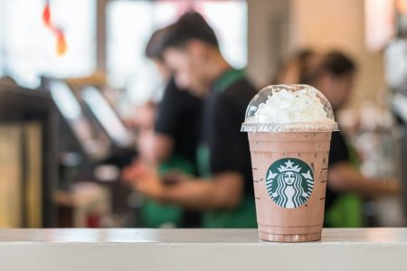 Starbucks Japan's green new initiatives