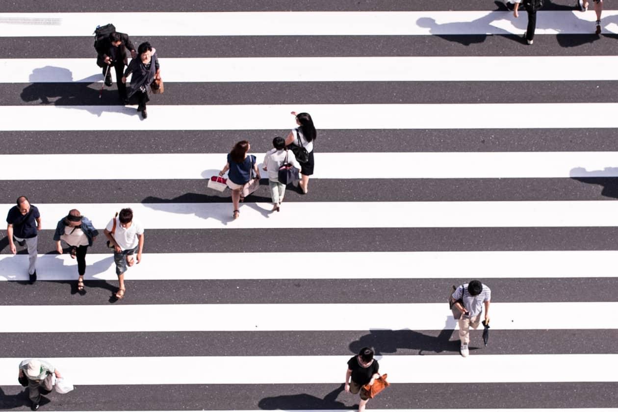 日本にもレーシズムはある