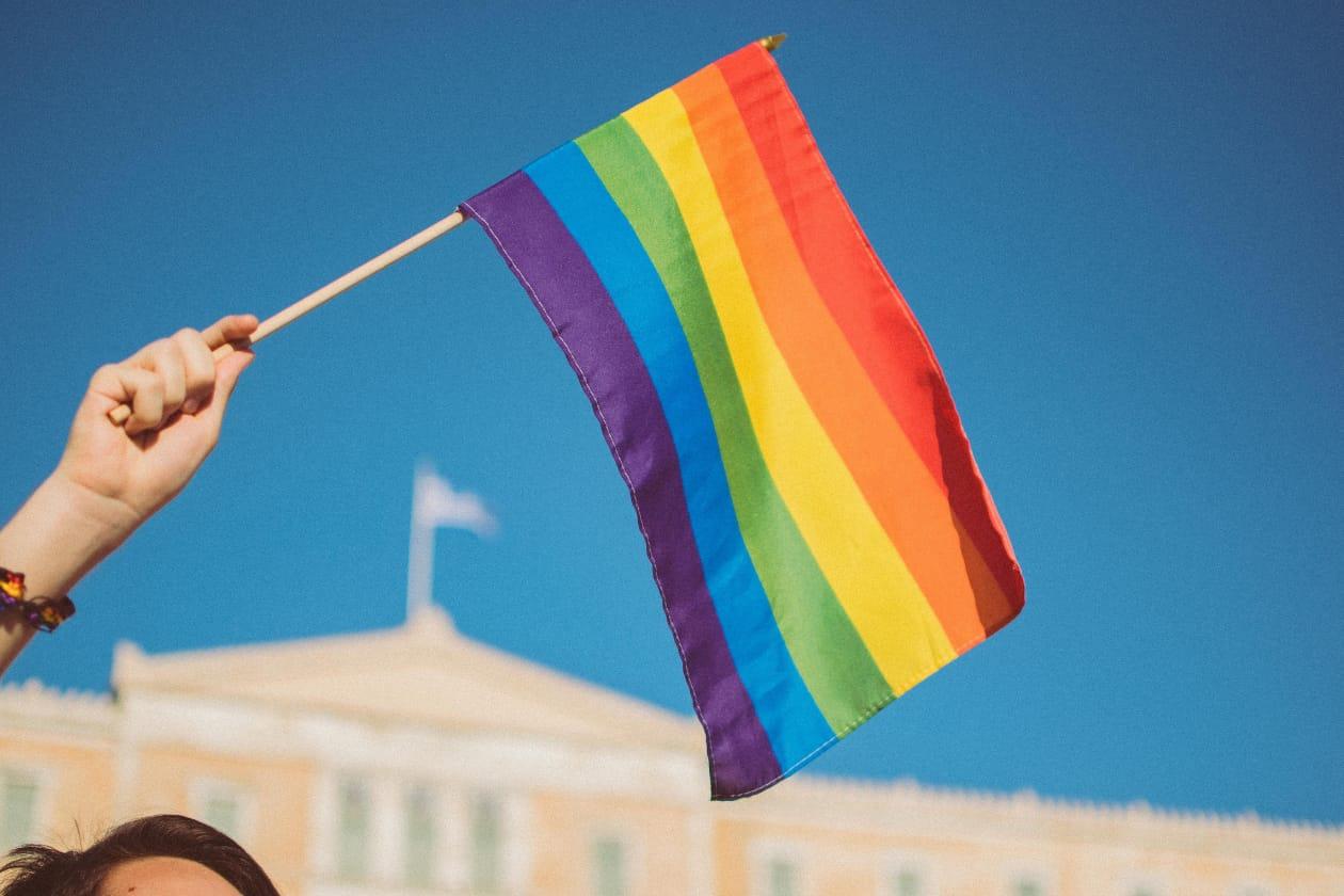 LGBTQIA+という概念