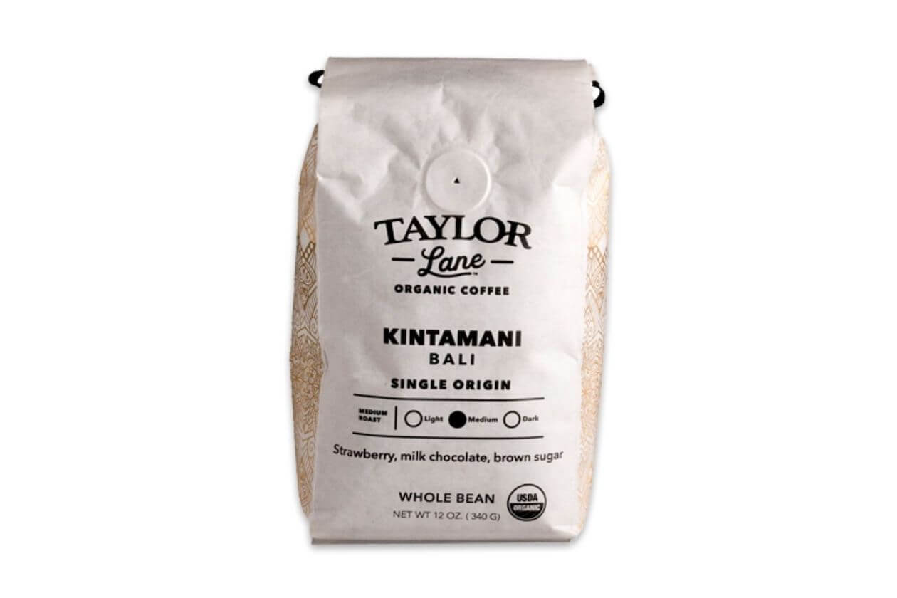 Taylor Lane's Coffee