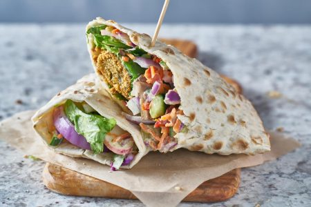 Vegan Food brands are great for ready to eat meals
