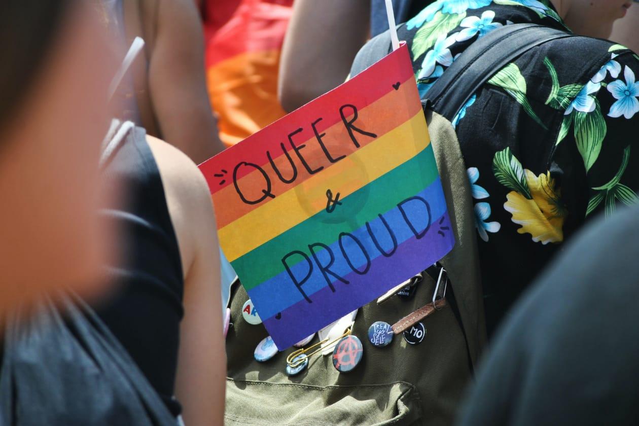 多様化するセクシュアリティは、パンセクシャル、オムニセクシュアル、を含む