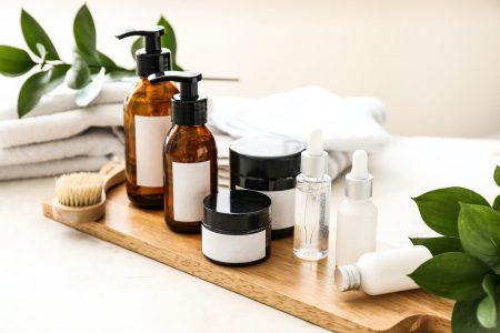Zero Waste beauty products