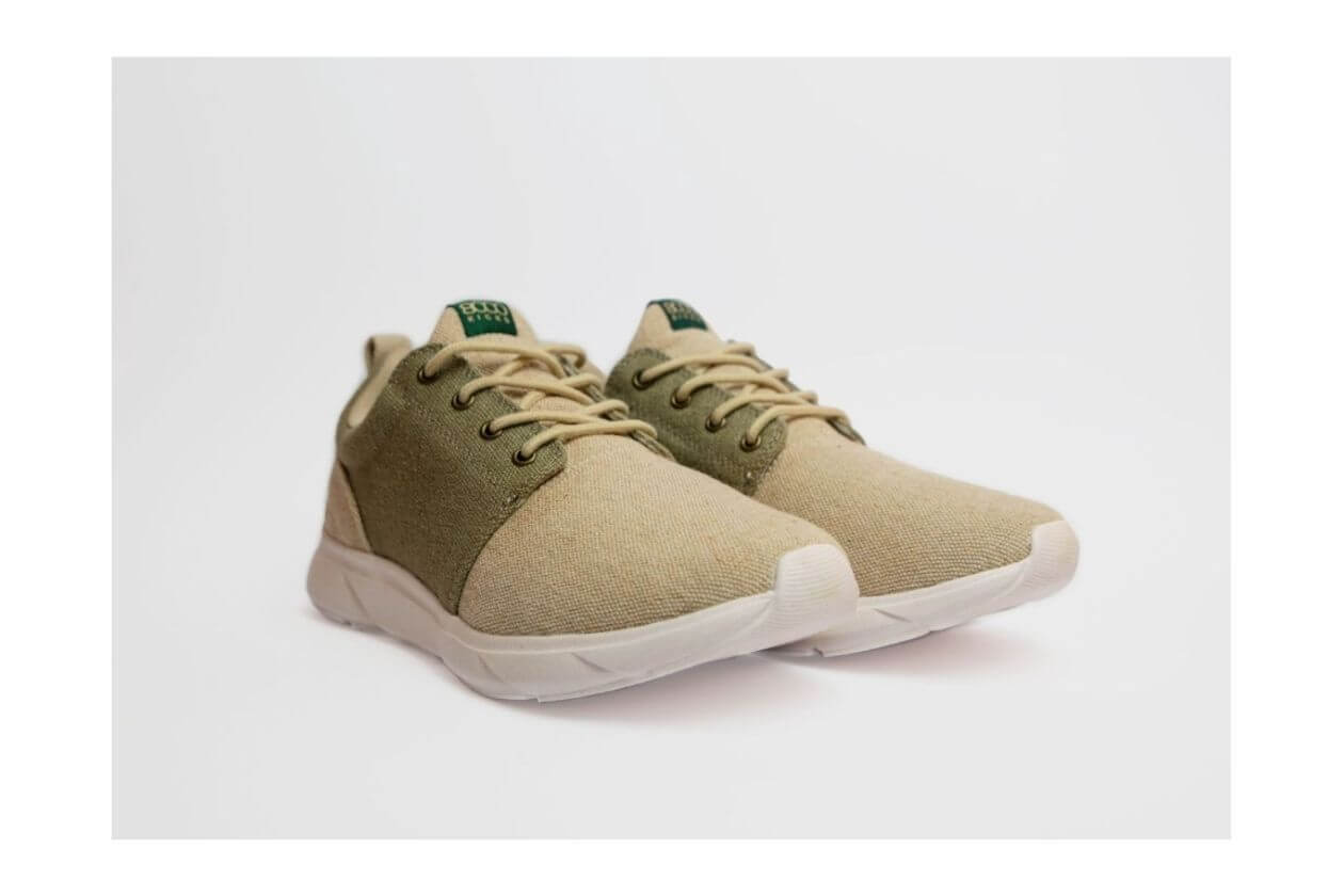 sustainable sneakers from 8000 kicks
