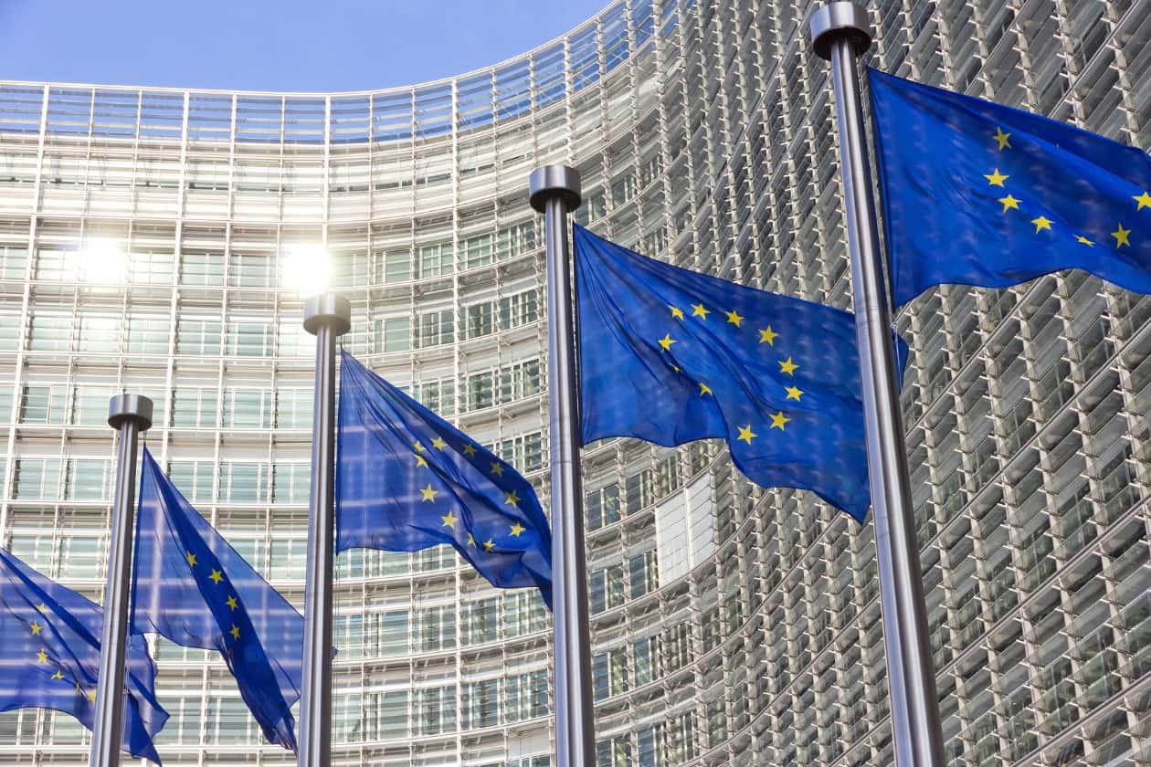 欧州委員会での新法案