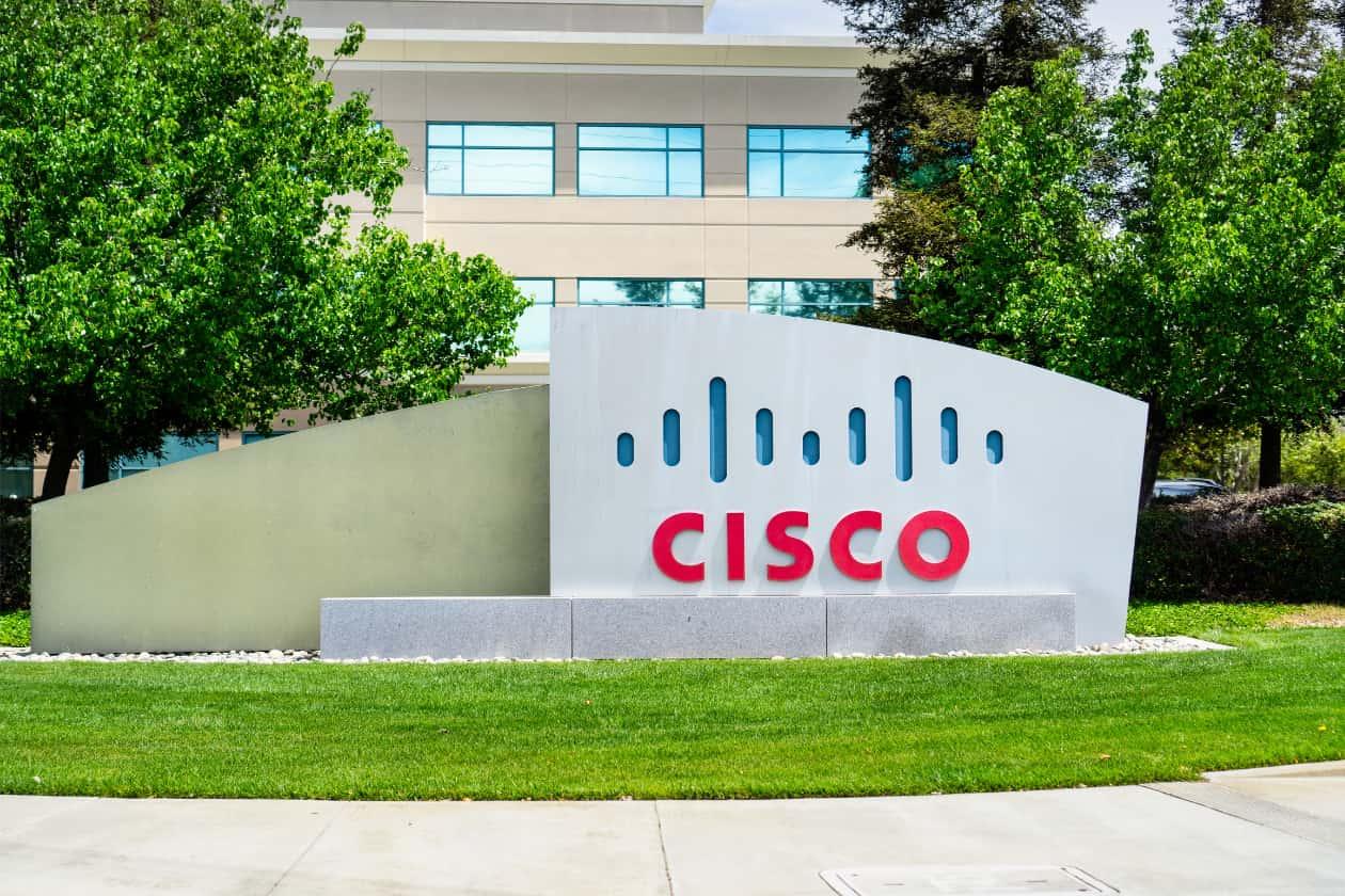 SDGsランキング北米1位、Cisco Systemsの事例