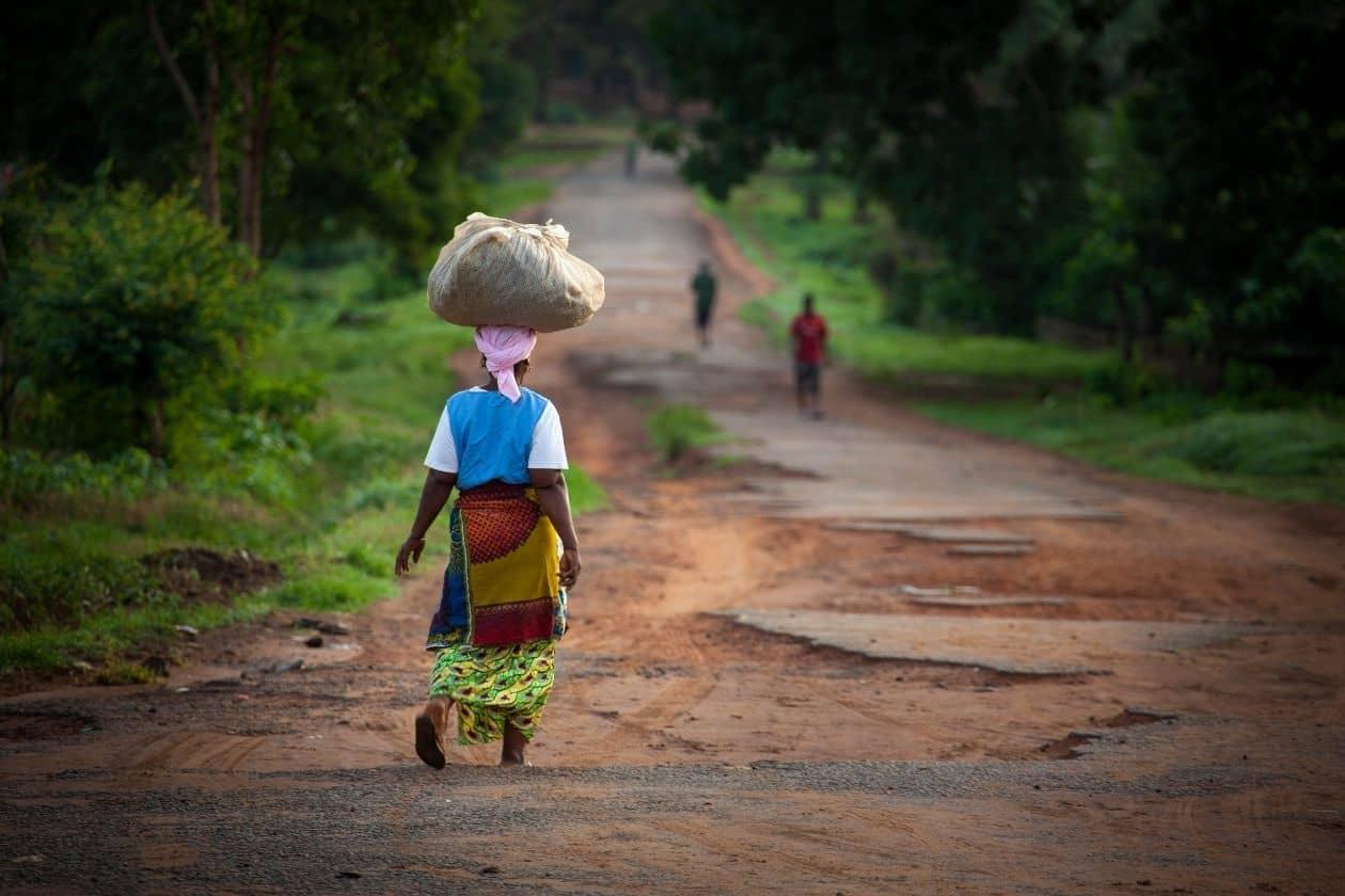 発展途上国で識字率が低い理由