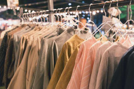 Fair trade brands: Clothing options