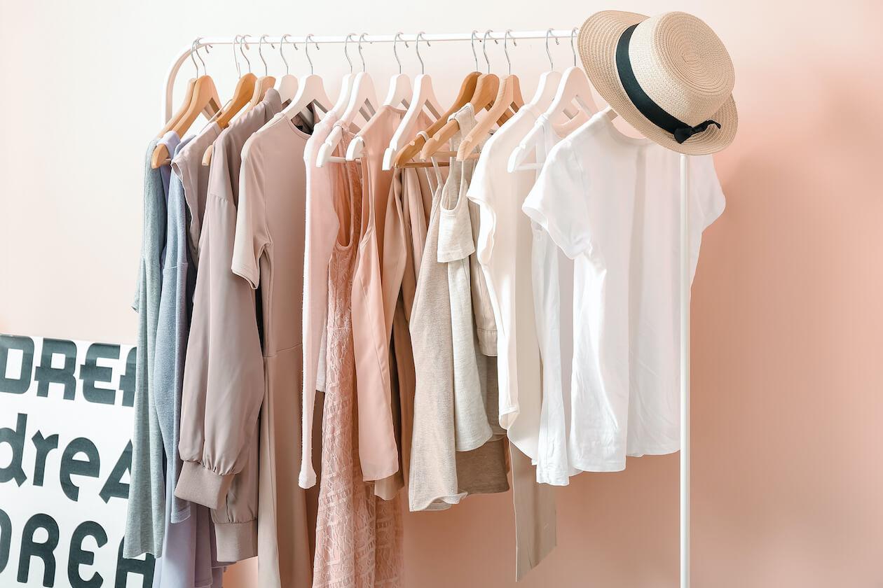 Fair trade clothes for women