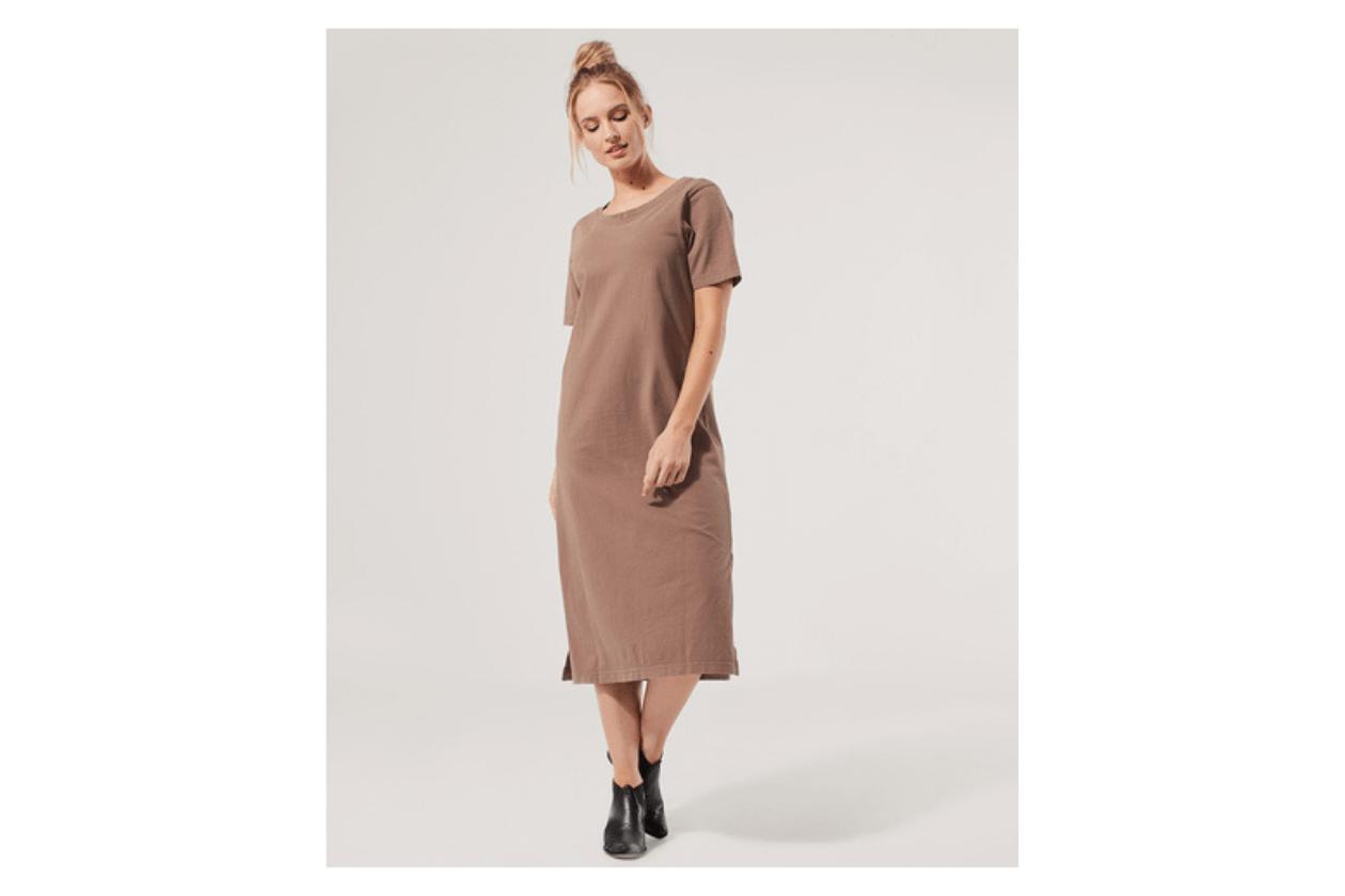 Pact's women's dress