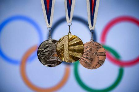 東京五輪のメダルはリサイクル素材
