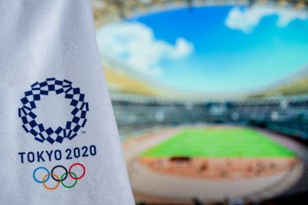 Tokyo Olympic Sustainability Concept