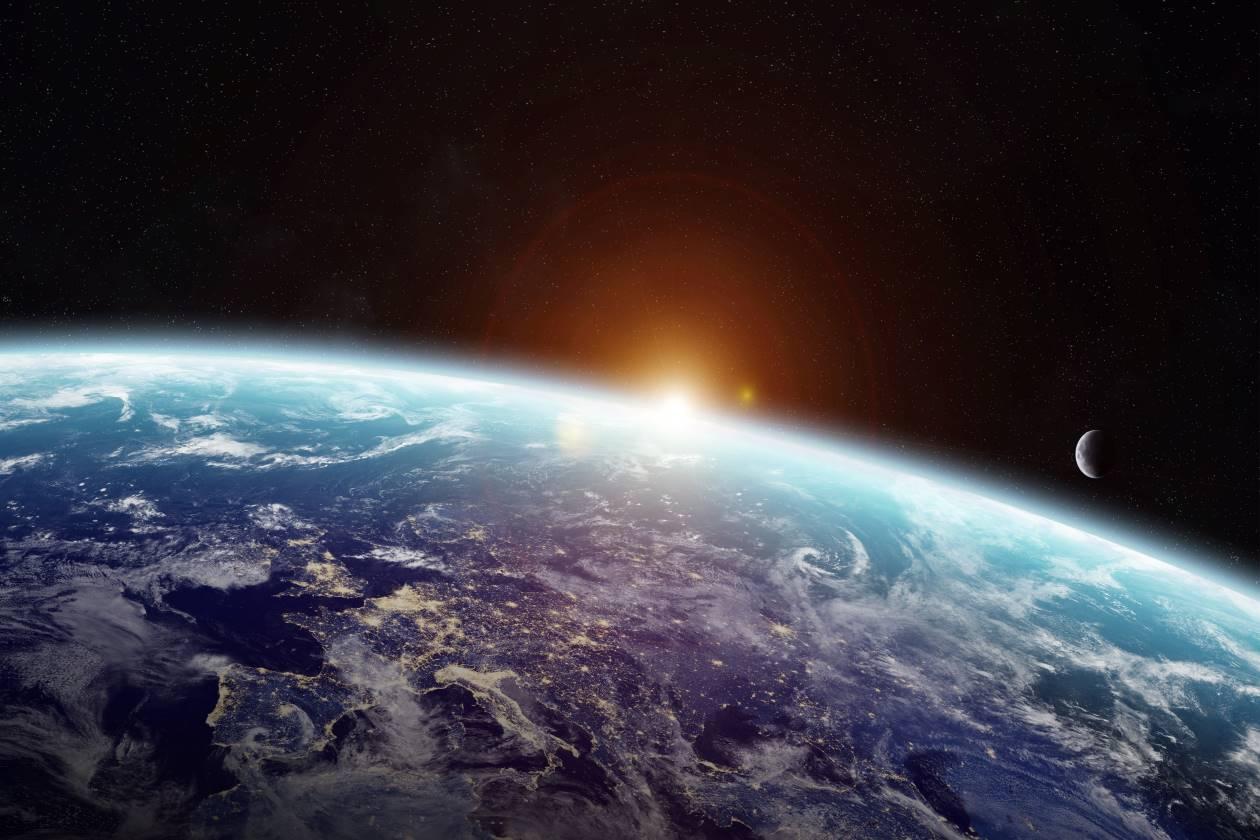 ozone layyer