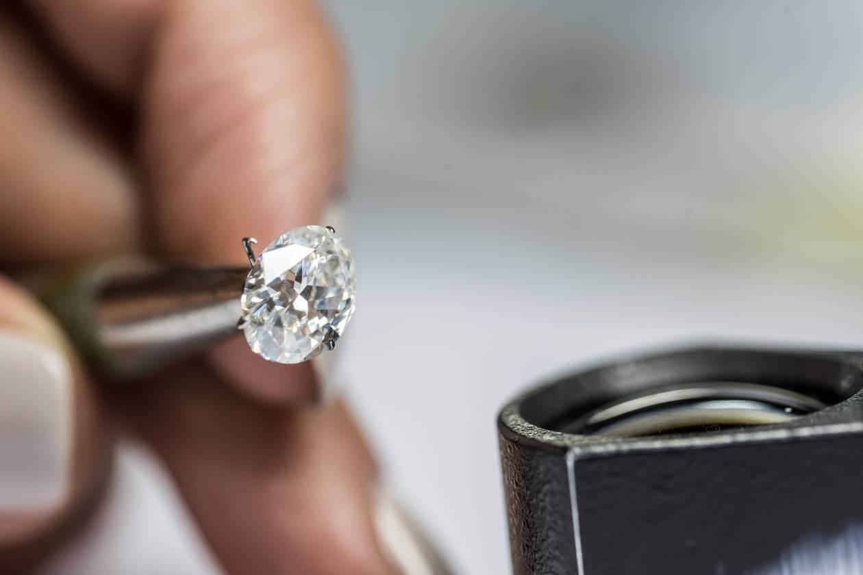 fair trade diamonds