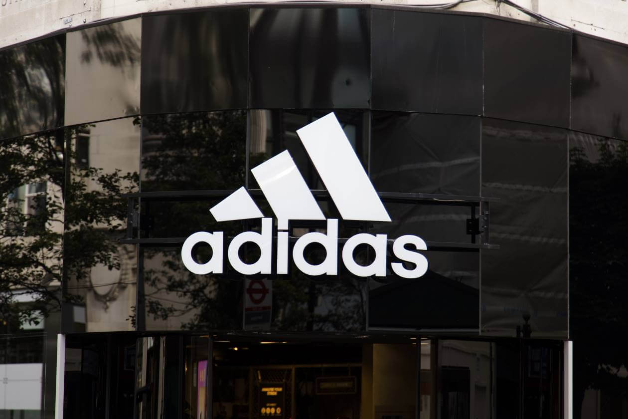 ethically sourced adidas