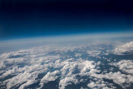 World Ozone Day : Preservation Ozone Layer