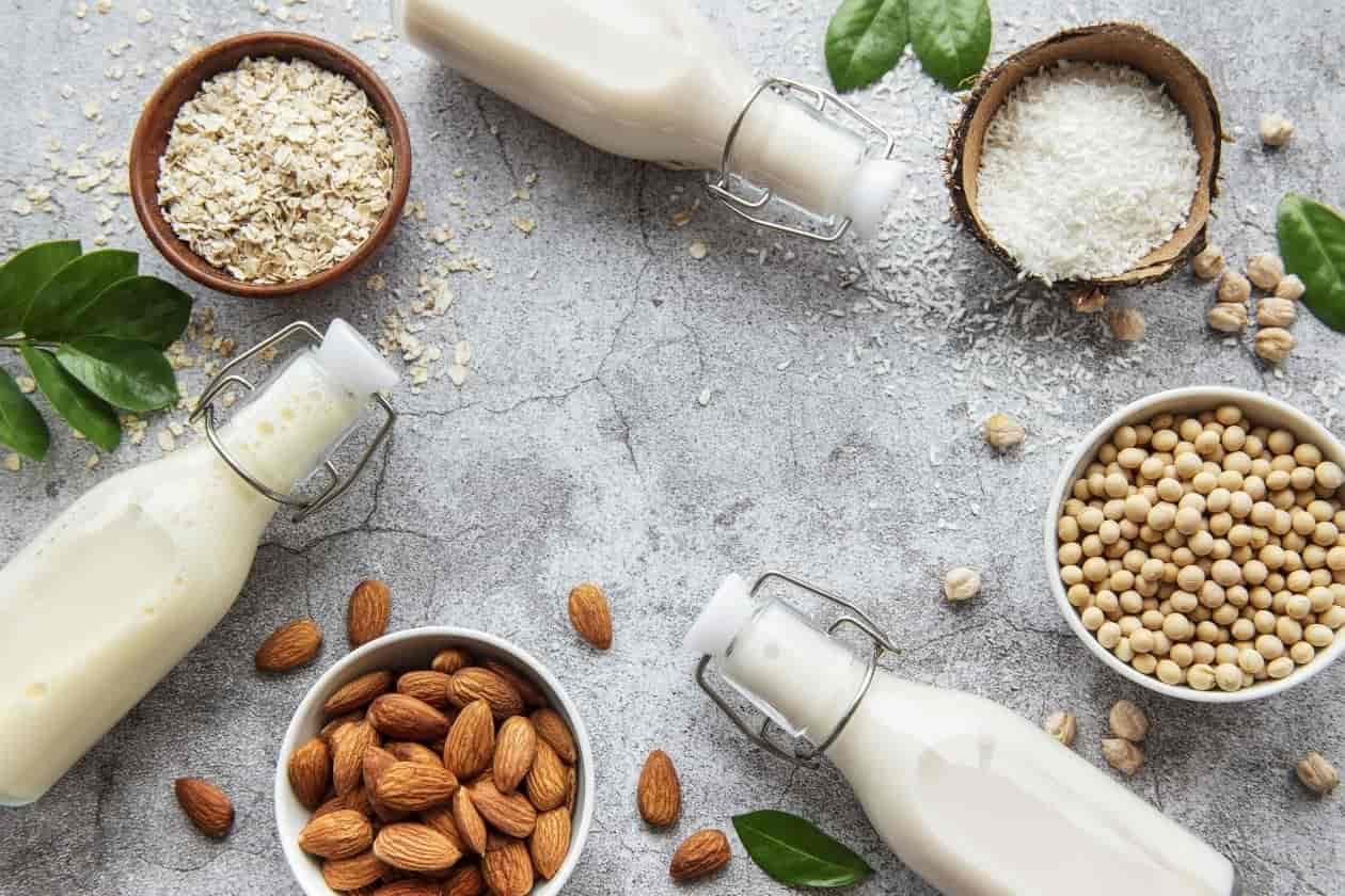 一度は試してみたい!おすすめの植物性ミルク9種類を厳選