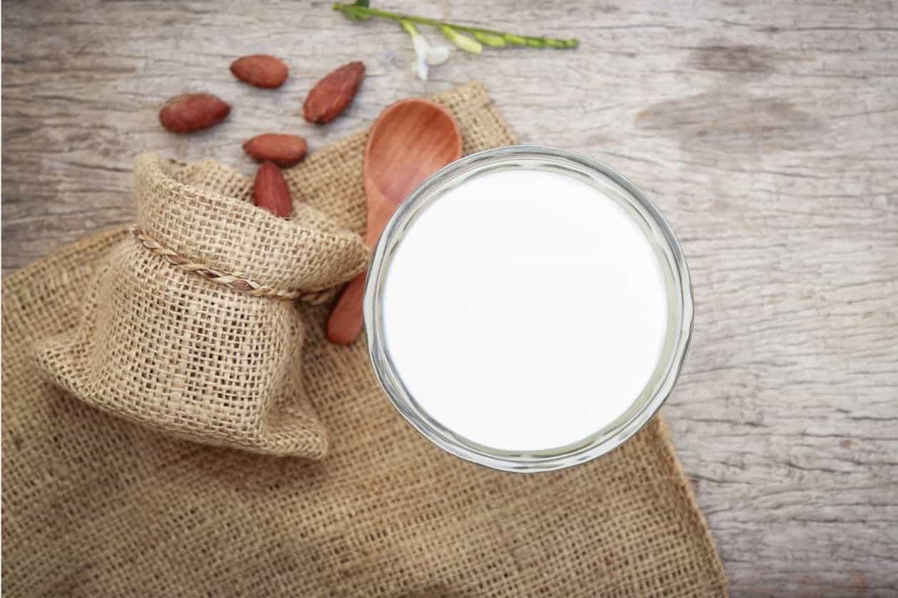 アーモンドミルクを選ぶポイント