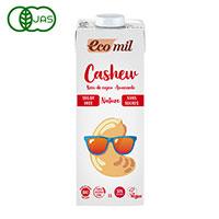 有機カシューナッツミルク