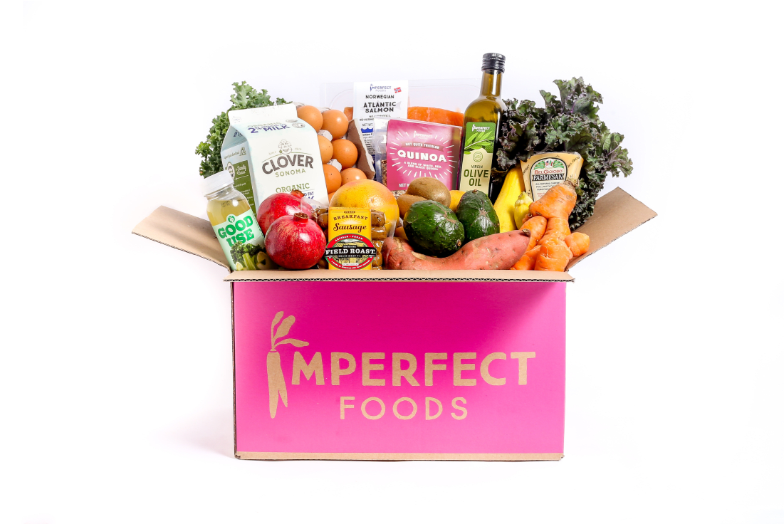 imperfect foods app