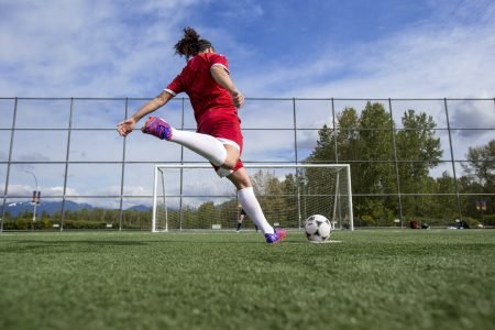 Irish Women Soccer Team - Equal Pay