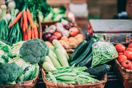 オーガニック野菜とは?有機/無農薬との違い・メリットを徹底解説