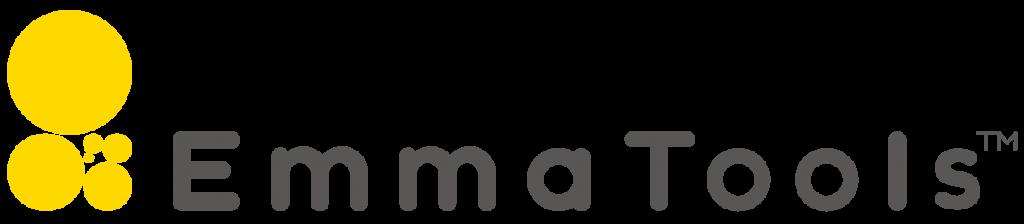 Emmatoolsのロゴ